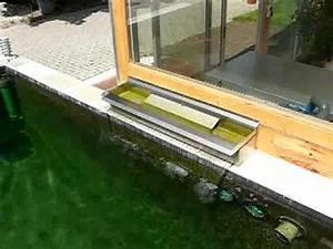 Lame D Eau Bassin : lame d 39 eau bassin de gg 2010 youtube ~ Premium-room.com Idées de Décoration