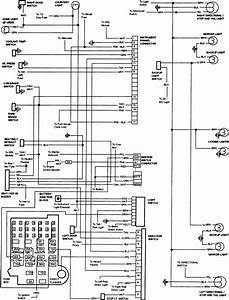 1989 C1500 Wiring Diagram