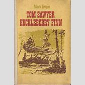 TOM SAWYER HUCK...
