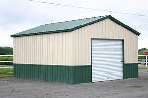 steel building kit specials steel building garages With 20x30 metal building kit