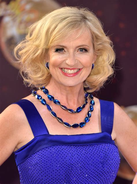 carol kirkwood  guests attend strictly