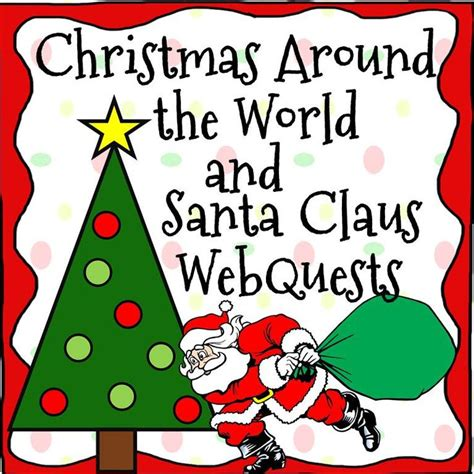Christmas Around The World Worksheets Pdf  The Best Places To Learn About Christmas Hanukkah