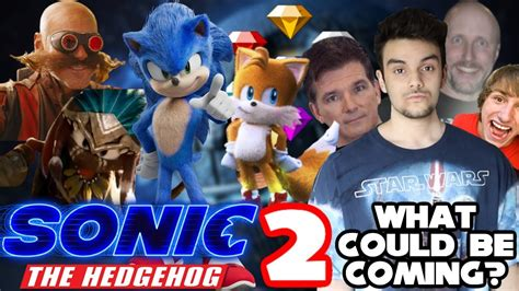 What Will The Sonic The Hedgehog Movie Sequel Be Like ...