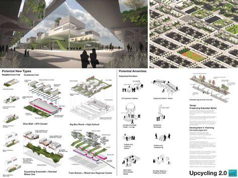 architecture portfolio examples ideas