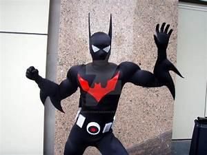 25+ best Batman Beyond Cosplay ideas on Pinterest   Batman ...