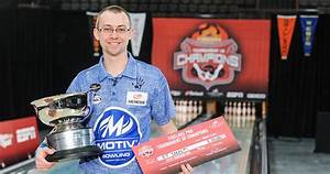 Historic AMF Riviera Lanes to host 53rd PBA Tournament of ...