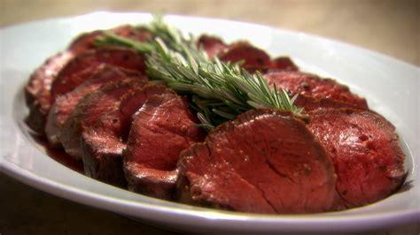 beef tenderloin roast roasted beef tenderloin recipe dishmaps