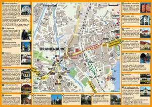 Berlin Germany Attractions Map - Bing images