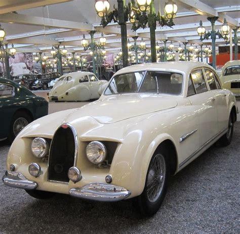 1952 Bugatti Type 101 Maintenance/restoration Of Old