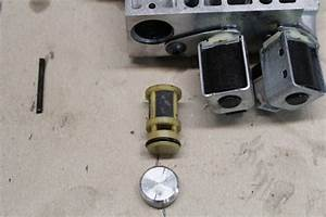 Everything You Need To Know About Rebuilding A 4l80e Transmission