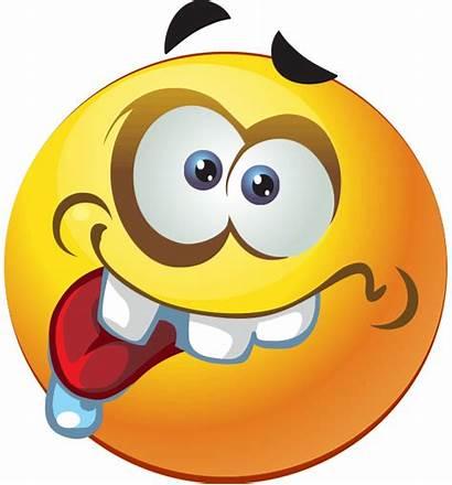 Emoji Smiley Faces Wacky Smileys Happy Emoticon