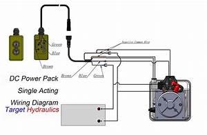 Bucher Hydraulics Wiring Diagram