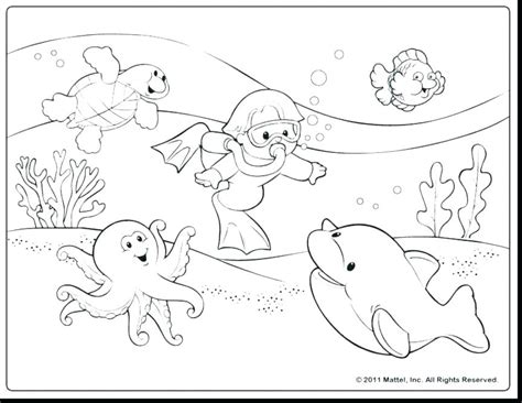Crayola Summer Coloring Pages At Getcolorings.com