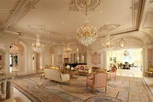 Design Style: Baroque