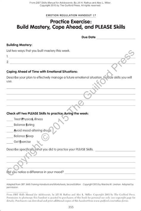 dbt skills manual  adolescents