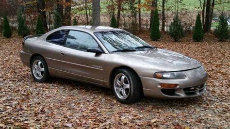 98 Dodge Avenger Cars For Sale