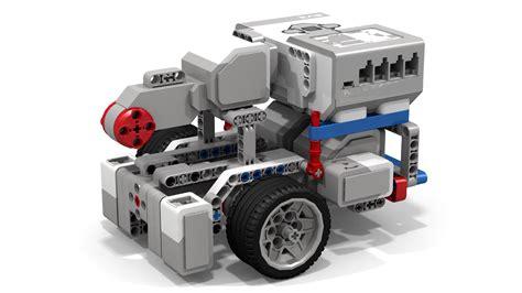 Fll Robot Design