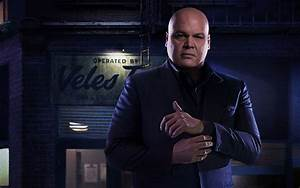 Kingpin in Marv... Wilson Fisk Bible Quotes