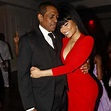 Nicki Minaj Looks Red Hot at Her Older Brother's Wedding ...