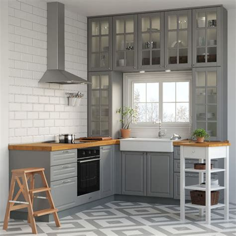 ikea 3d kitchen design kitchen ikea metod 3d cgtrader 4415