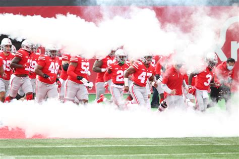 Ohio State football heads to Penn State for top-20 ...