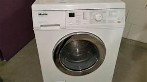 Waschmaschine Miele Gebraucht : miele zubeh r waschmaschine gebraucht kaufen nur 2 st bis 65 g nstiger ~ Frokenaadalensverden.com Haus und Dekorationen