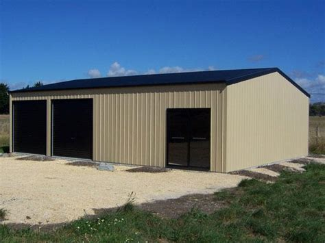Australian Sheds And Garages by Sheds Inspiration Sidach Sheds Garages Colac