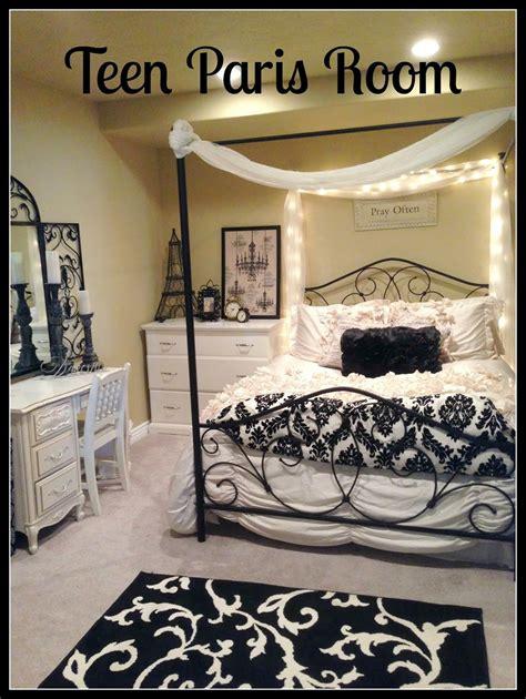 Secret Agent Paris Themed Bedroom  Bedroom Ideas
