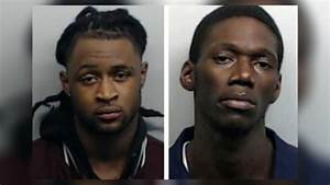 Gang members get life for shooting man to death in front ...