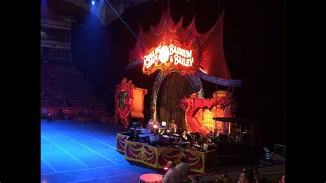 Ringling Bros. and Barnum & Bailey Circus - YouTube