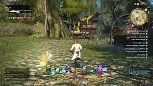 Final Fantasy XIV Online A Realm Reborn GameSpot