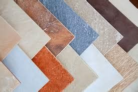 most common types of flooring tiles available in india