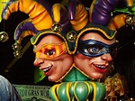 Known places: Blaine Kerns Mardi Gras World New Orleans ...