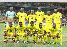 Elim CAN 2015 Togo, départ des Eperviers pour Casablanca
