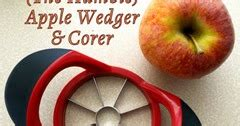 01578 Mercier Orchards Coupon by Stephlin S Mountain The Humble Apple Wedger Corer