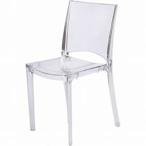 chaise de jardin en resine paris lux couleur transparent With leroy merlin chaise de jardin