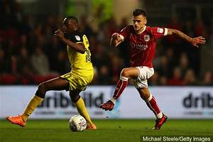 Forget duo, winger Jamie Paterson is the Bristol City star ...