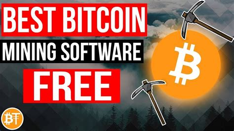 Are you aware of some of the best bitcoin miner software? Bitcoin Mining Software For PC 🔥 Mining 2.2 BTC In 25 minutes