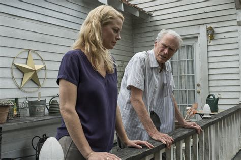 The mule's message is deeply personal, and therefore is the more emotionally impactful of the two films. The Mule (2018) | MovieZine