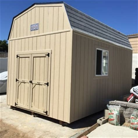 san diego sheds san diego custom sheds 579 photos 25 reviews handymen 11935 hwy 67 lakeside ca united