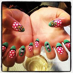 110 best images about The illustrated nail* nails on ...