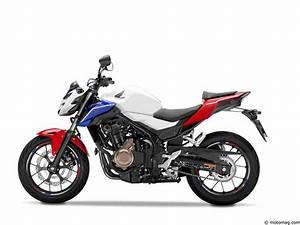 Cb 500 F : nouveaut s moto 2016 honda cb 500 x et cb 500 f moto magazine leader de l actualit de la ~ Medecine-chirurgie-esthetiques.com Avis de Voitures