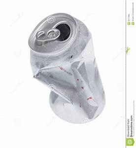 Crushed Soda Can Clipart (77+)