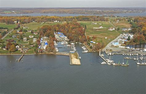 Yacht Basin by Two Rivers Yacht Basin In Chesapeake City Md United