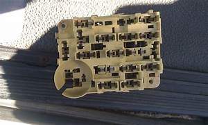 Fuse Block  Box  Or Panel - Ford F150 Forum