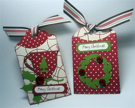 sting up north with laurie cricut christmas gift cards