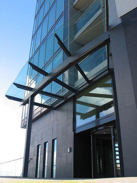 modern glass canopy black glass canopies canopy glass