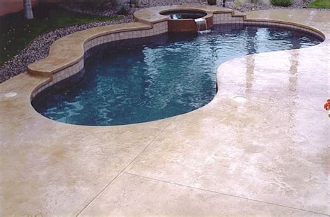 photo gallery concrete pool decks spring valley ca
