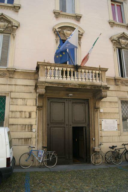 Residenze Universitarie Pavia by Edisu Collegio Lazzaro Spallanzani