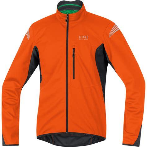 mtb softshell jacket wiggle gore bike wear element windstopper softshell